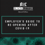 Artwork for E40: Season 4 Episode 5 - Employer's Guide to Re-Open Business After COVID-19 Closure