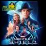 Artwork for 233: Agents of SHIELD (Season 7)