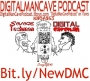 Artwork for DMC Anniversary Update