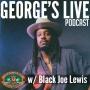 Artwork for #30 - Black Joe Lewis