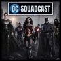 Artwork for DC Comics Squadcast 004: Spotlight on The Flash and Justice League!