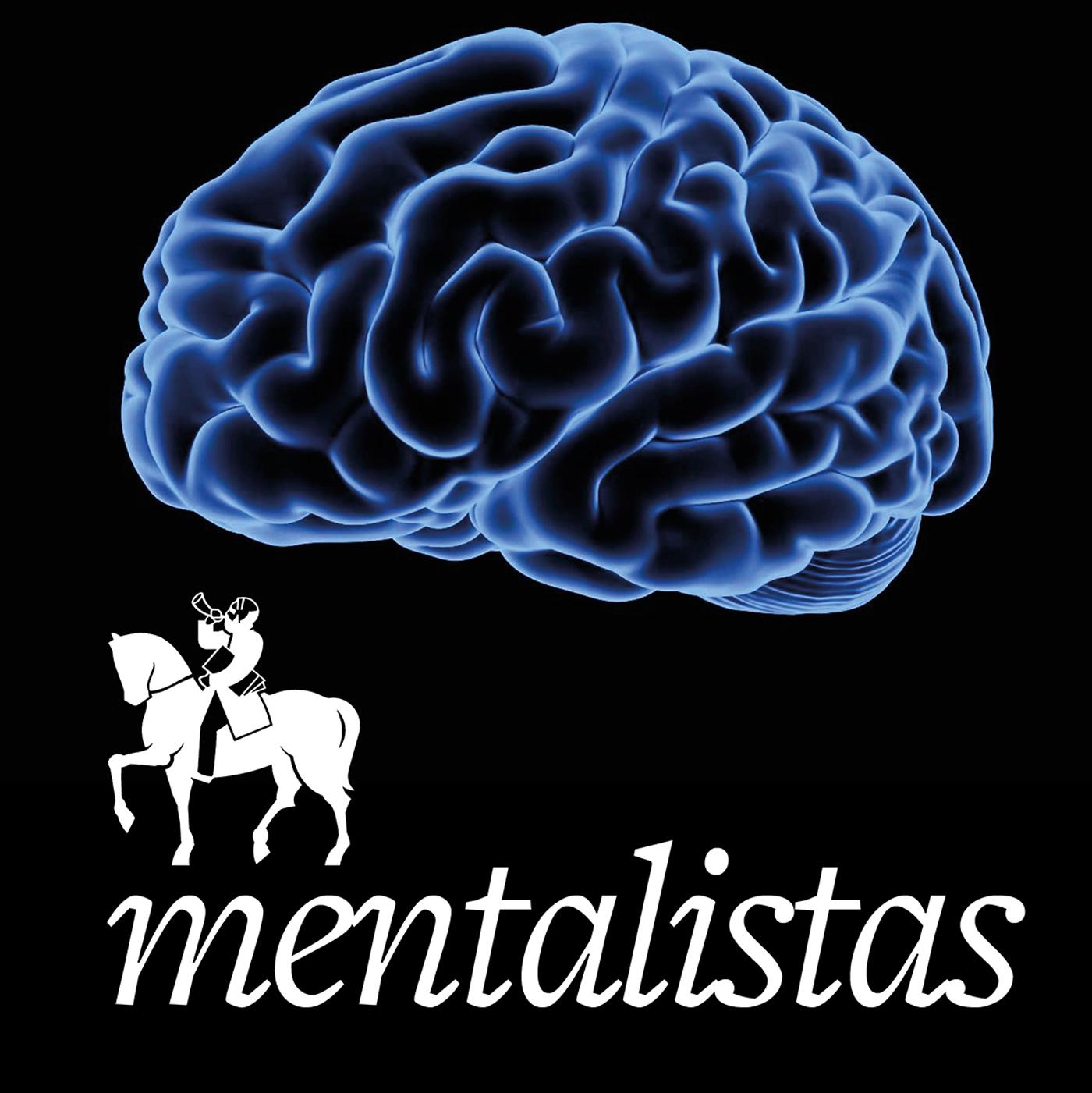 Mentalistas Estadão show art