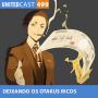 Artwork for UNITEDcast #499 - Deixando os Otakus Ricos!