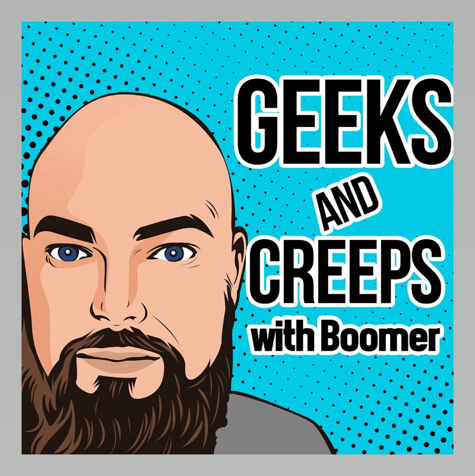 Geeks and Creeps Episode 6 show art