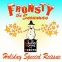 Artwork for Fronsty The Snowman - Holiday Special Reissue