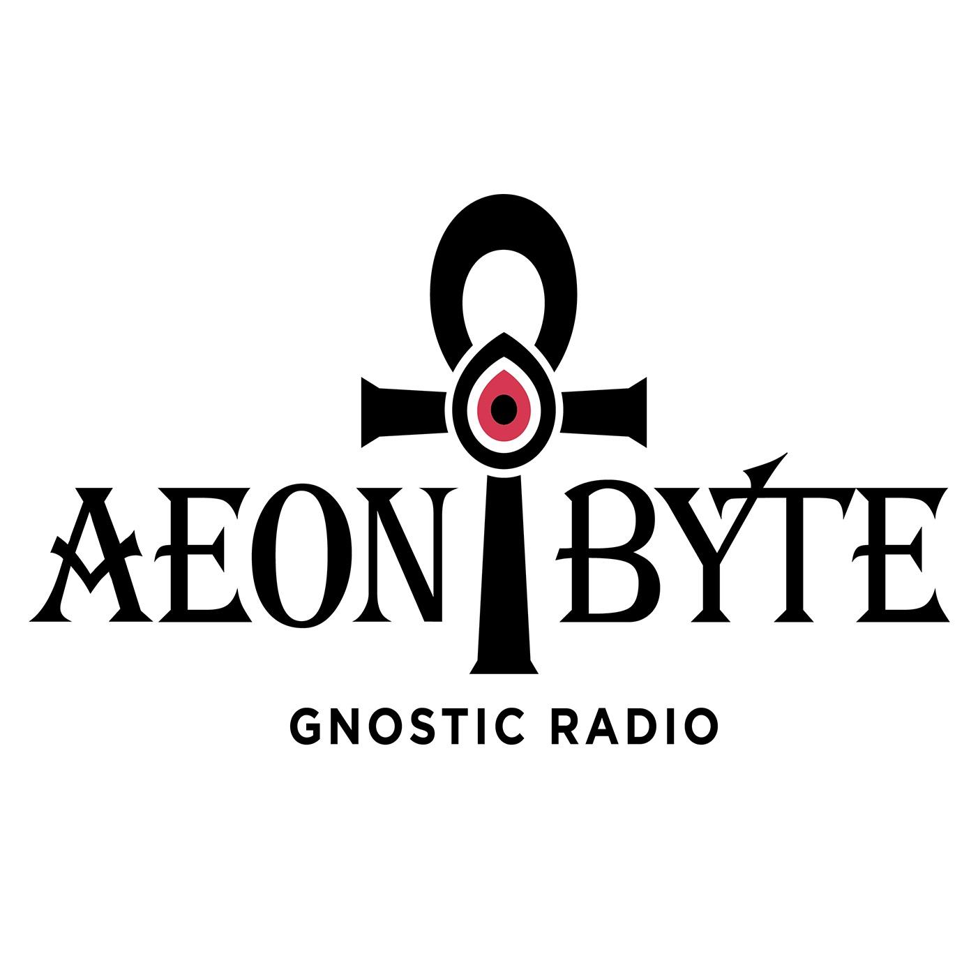 Aeon Byte Gnostic Radio show art