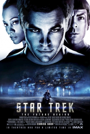 Episode 97 - Star Trek (2009) and Psychological Stress