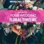 Artwork for 358- Your Wedding Floral Timeline
