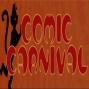 Artwork for Comic Carnival Podcast Episode 1