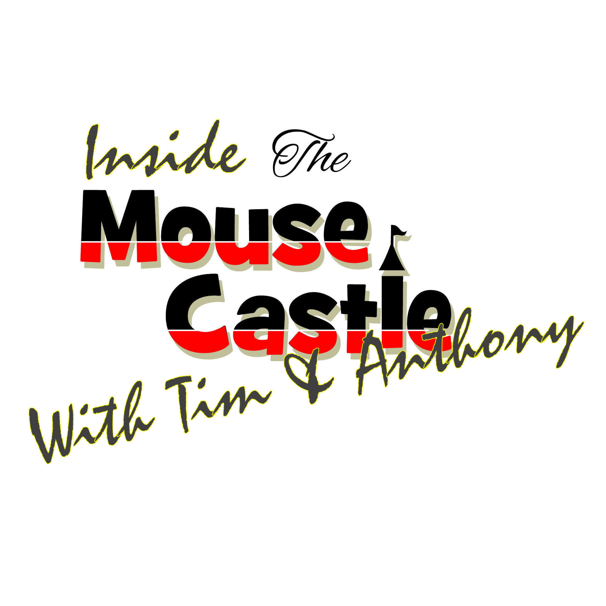 Inside The Mouse Castle: Disney News, Information and Commentary show art