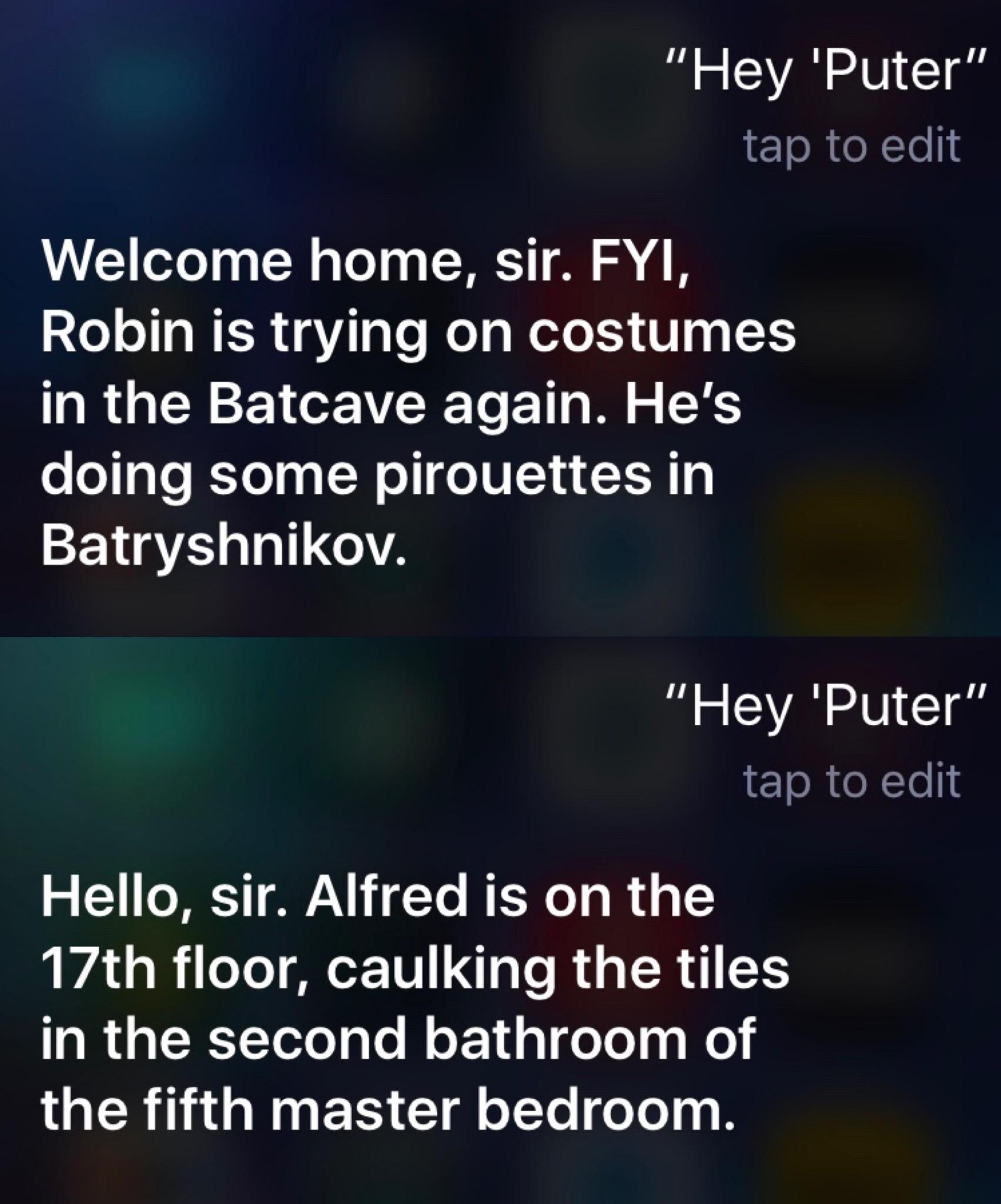 Siri Says 02