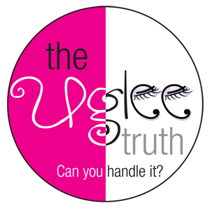 Artwork for Uglee Truth 62: Reality TV, Immunizations and Poo Coaches