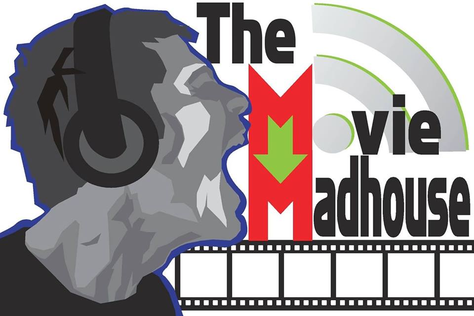 The Movie Madhouse Podcast at CKX!