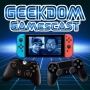 Artwork for The Geekdom Gamescast Episode 14 - Moody's Japanese Gaming Hour & 2020 Delays