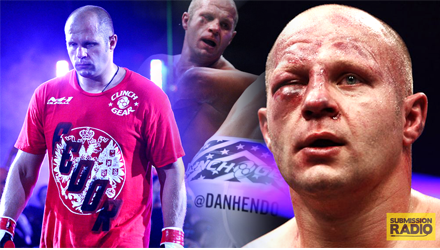BREAKDOWN: What Exactly Went Wrong for Fedor + Russian MMA Politics Stories! (Karim Zidan)