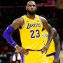 Artwork for LeBron James Passes Kobe Bryant For 3rd All-Time Scoring As Lakers Fall To 76ers
