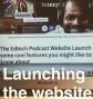 Artwork for Bonus Episode: The Edtech Podcast Website Launch