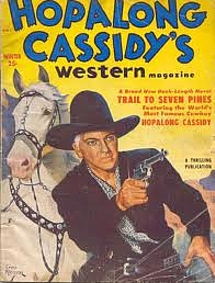 081-111205 - In the Old-Time Radio Corner - Hopalong Cassidy