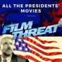 Artwork for All the Presidents Movies - Live at Politicon