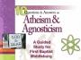 Artwork for Atheism & Agnosticism ( Pastor Bobby Lewis Jr)
