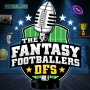 Artwork for Fantasy Football DFS Podcast - Conference Championships