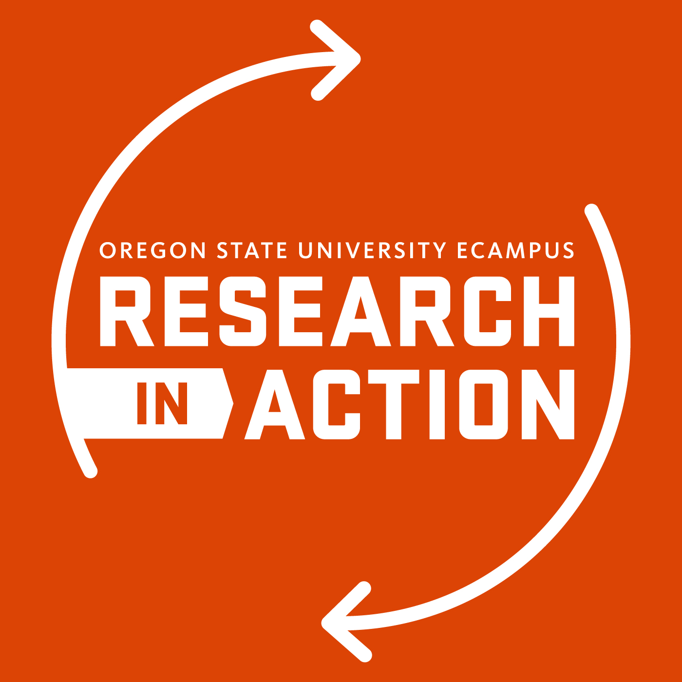 Research in Action | A podcast for faculty & higher education professionals on research design, methods, productivity & more show art
