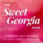 """Artwork for """"Fall with SweetGeorgia"""" Make-Along 2016 Announcement"""