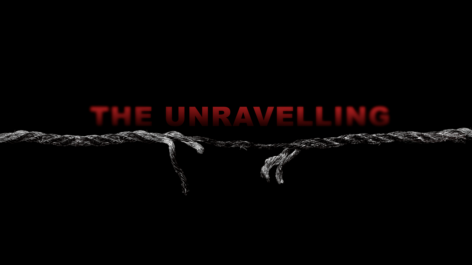 The Unravelling 9:  What's Your Story, pt. 2