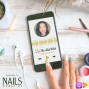 Artwork for The Nail Hub Podcast: Interview with Ashley Gregory