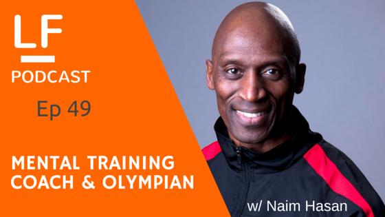 49 Olympian, Naim Hasan