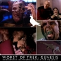 Artwork for Anomaly | WORST of TREK Series : Genesis (from ST:TNG)