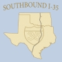 Artwork for Southbound I-35 Episode 3