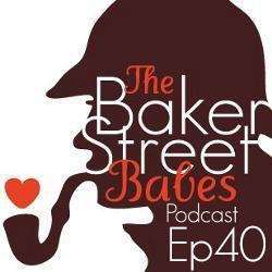 Episode 40: Morphic Graffiti and The Revenge of Sherlock Holmes