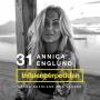Artwork for Annica Englund - Flerfaldigt prisbelönad bloggare inom skönhet och hälsa