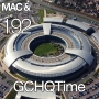 Artwork for The Mac & Forth Show 192 - GCHQTime