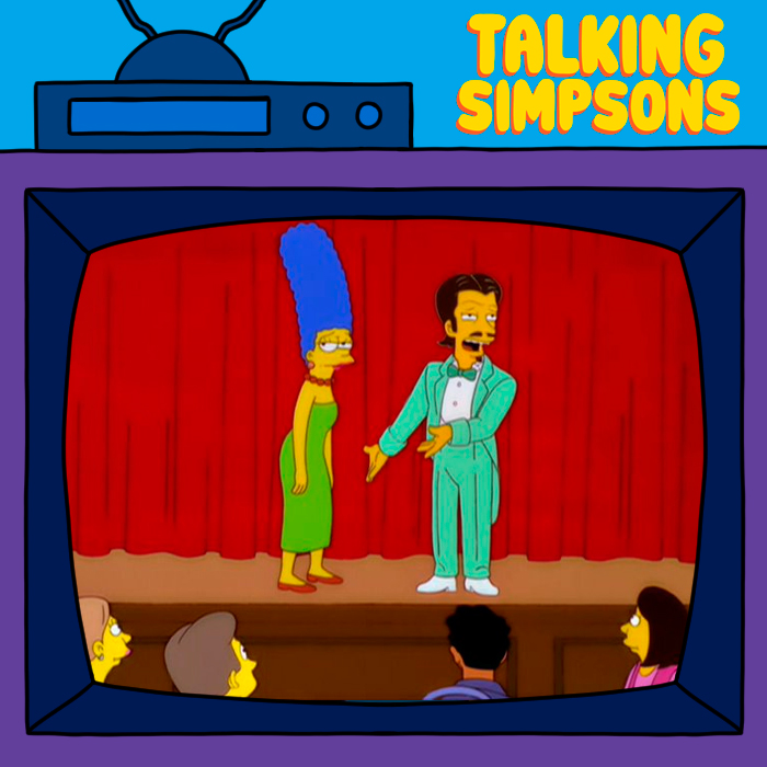 Talk to the Audience?!? - May 2021