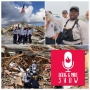 Artwork for Florida Urban Search and Rescue Leader Jarvis Bedford and Response to Hurricane Michael