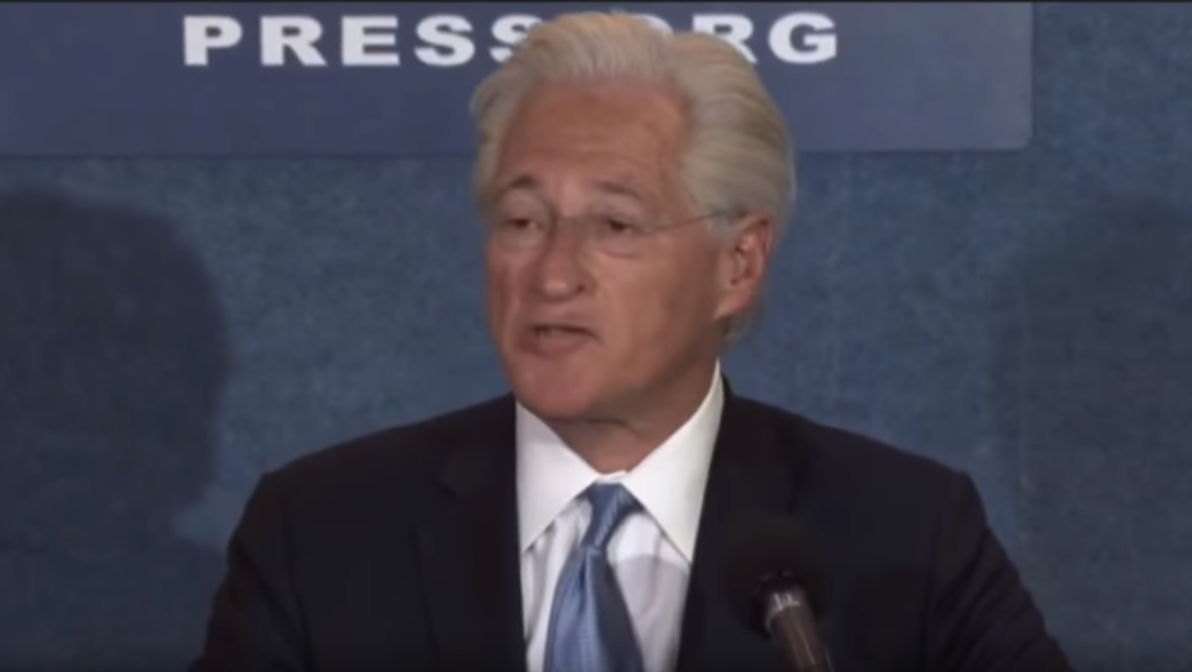 Mark Kasowitz attorney to President Trump