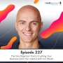 Artwork for 227 - The One Objection That is Crushing Your Business (And Your Clients)