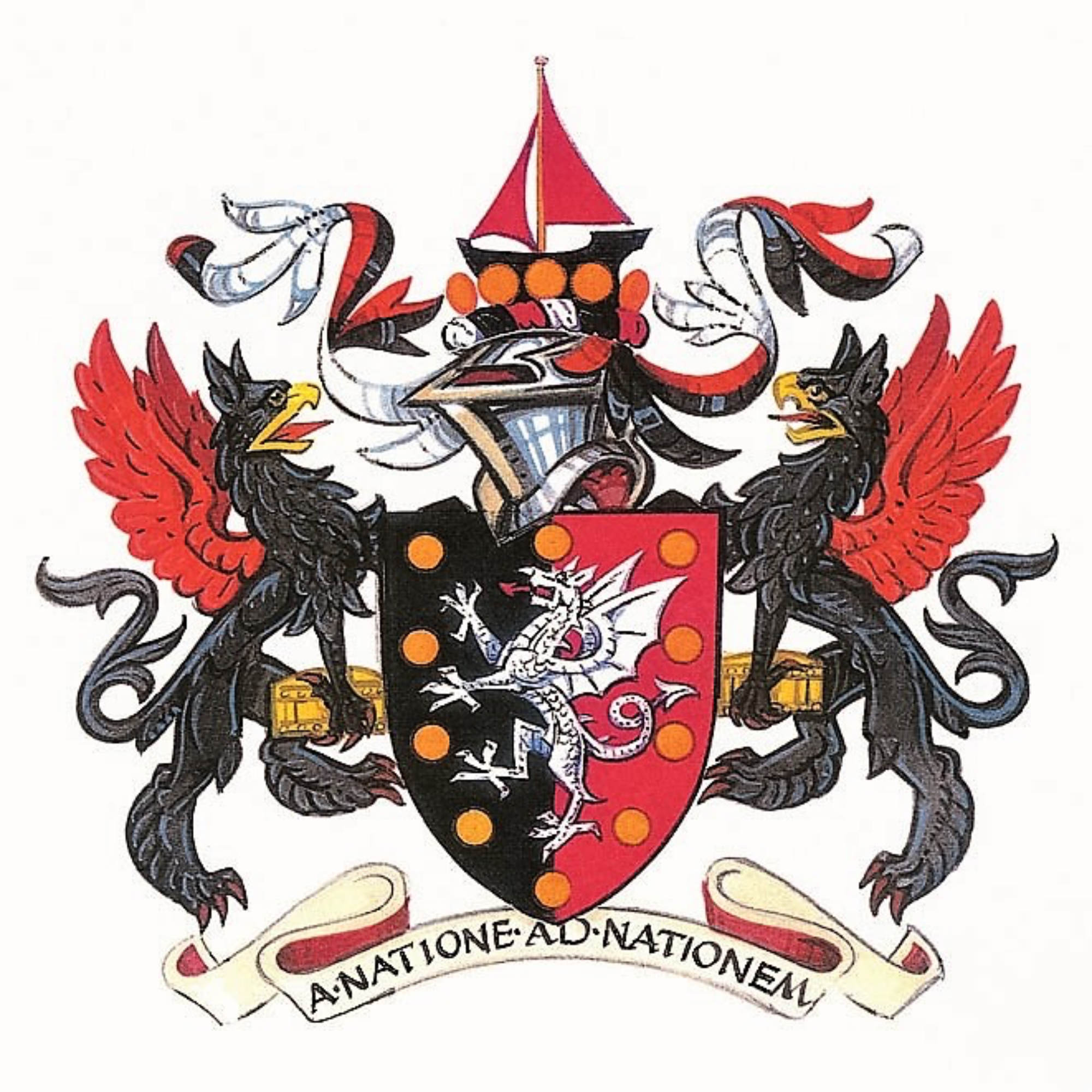 Worshipful Company of  International Bankers's podcast show art