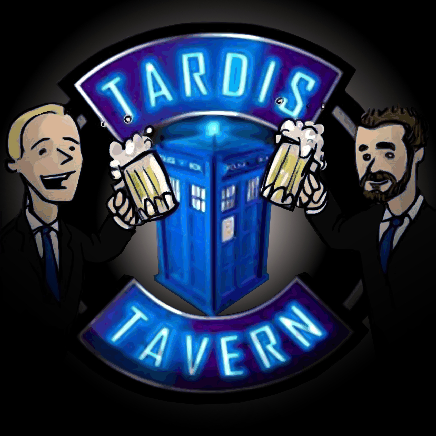 The TARDIS Tavern