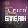 Artwork for Cruzin' with Steak's 6 month Year in Review! pt 1
