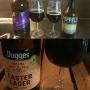 Artwork for Easter beers: Dugges Easter Lager and Poppels Påskporter ep61