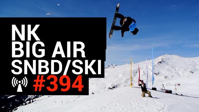 Artwork for NK Snowboard en Ski 2017 - Big Air