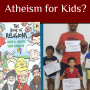 Artwork for Atheism for Kids? 👪