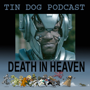 TDP 429: Death in Heaven