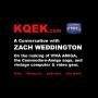 Artwork for KQEK.com --- Interview with director Zach Weddington (2018)