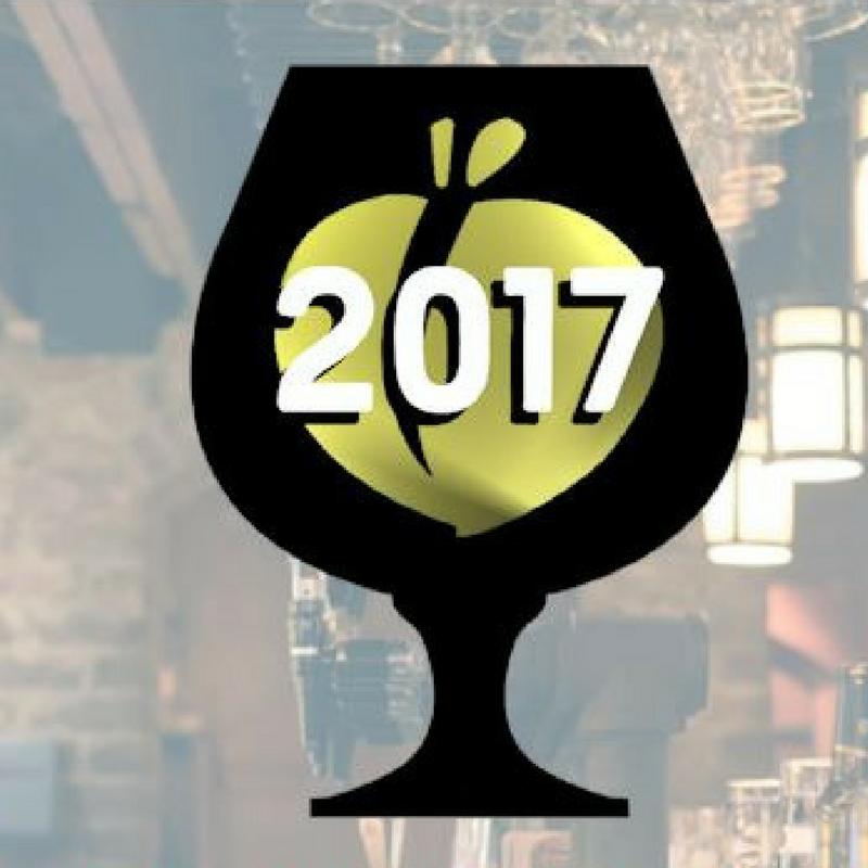 Artwork for 2017 Best of Georgia and Alabama Beer Awards