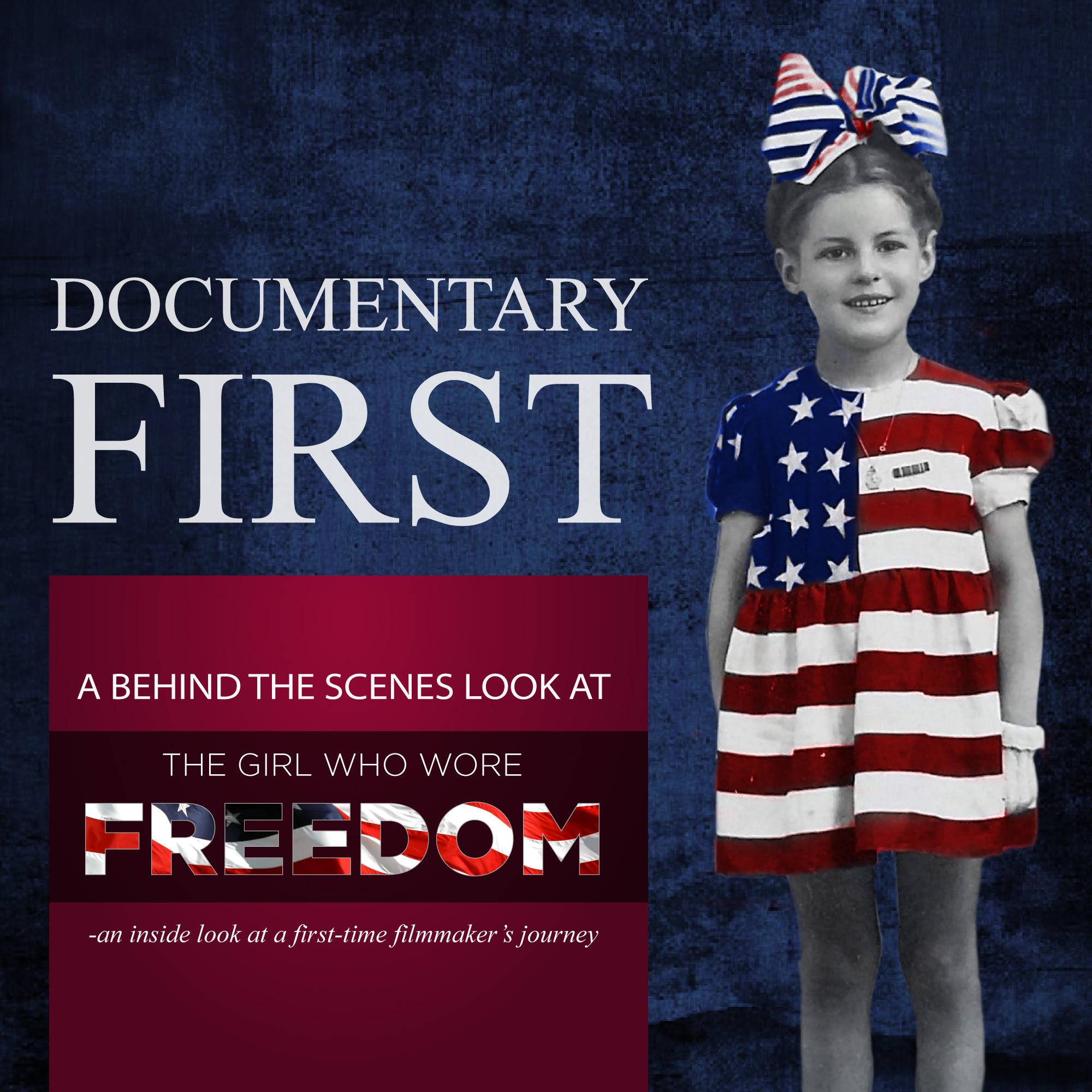 Documentary First show art