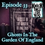 Artwork for Ghosts In The Garden Of England